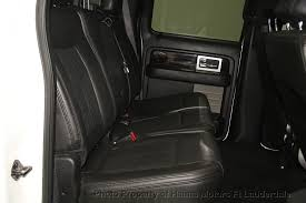 ford f150 replacement seat covers 2016 used ford f 150 4wd supercrew 145 platinum at haims