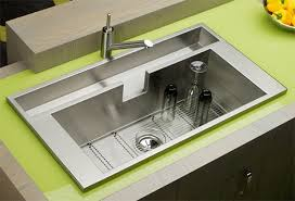 Beautiful Stainless Steel Deep Kitchen Sink Deep Double Kitchen Deep Bowl Kitchen Sink