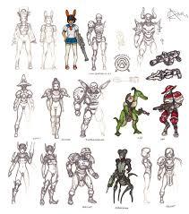 Design Sheet Art Character Design Sheet Character Design Android Art
