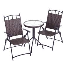 magnificent argos rattan garden table and chairs round dining