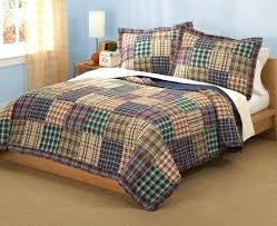 Quilt Shops In Virginia Quilt Shops Calgary Quilts For Sale ... & ... Brown Green Plaid Teen Boy Bedding Twin Fullqueen King Quilt Bedding  Set Quilts For Sale Online ... Adamdwight.com