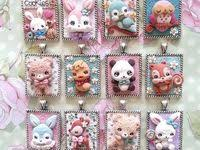 186 <b>Best</b> Fimo-kids images in 2020 | Clay crafts, Polymer clay crafts ...