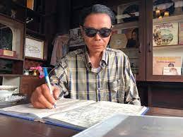 47 ปี คีตกวีลูกทุ่งไทย ไพบูลย์ บุตรขัน