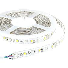 tape light outdoor led strip with multi color white weatherproof led tape light with ft 3