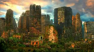 Image result for decaying cities in america