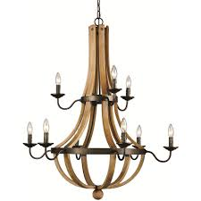 trans globe 70609 9 light chandelier in weathered bronze trans lighting traditional outdoor lamp post tran