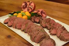 Try new ways of preparing beef with beef tenderloin recipes and more from the expert chefs at food network. Seriously Best Ever Roasted Beef Tenderloin Is There Any Wine Left