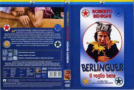 Berlinguer Ti Voglio Bene Cover Dvd Filme Foto von Rachel8   Fans teilen  Deutschland Bilder