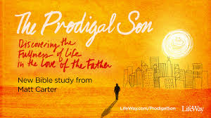 Prodigal Son Bible Study