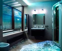 Amazing Bathroom Design Cool Decorating Design
