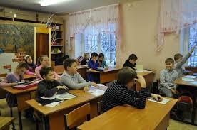 В воскресной школе прошли контрольные испытания за первое   0682 jpg