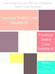 Picture Collage Templates Free Download Timeline Collage Template Free Cover Freebies Covers