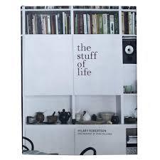 The Stuff of Life by Hilary Robertson — John Derian Company Inc