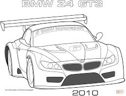 Coloriage De Bmw Z4 L L L L