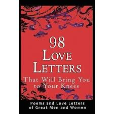 98 love letters that will bring you to