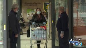 Oggi supermercati aperti fino alle 23, è polemica. News Agrigentotv -  YouTube