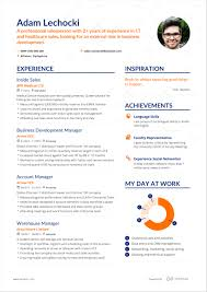 The Influence Of Resume Paper In Getting A Job With Examples