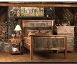 Reclaimed Wood Bedroom Set Reclaimed Wood Bedroom Furniture Ideas ...