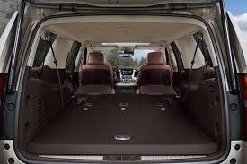 2017 Chevrolet Suburban LT Review: The Original Canyonero Is a ...
