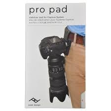 Peak Design Pro Pad V3 Peak Design Pp 2 Pro Pad For Capture Camera Clip V3 Ioomobile