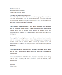 20 Sample Letter Of Interests Pdf Doc Sample Templates