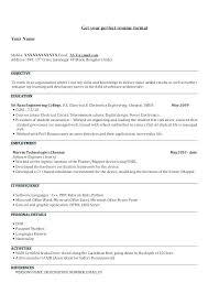 Resumes Titles Sample Resume Headlines Example Of Resume Headline Sample For