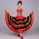 Купить Юбку Для Танцев Для Девочки VK