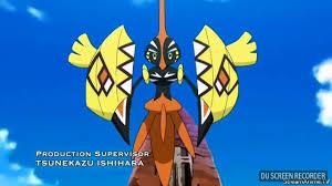 pokemon sun and moon ultra adventures theme song - YouTube