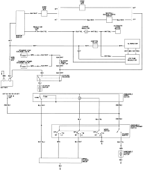 repair guides wiring diagrams wiring diagrams autozone com 5 1984 85 prelude chassis wiring