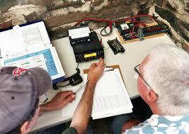 First responder amateur radio