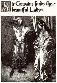 sir gawain essay sir gawain and the green knight sir gawain part b  gawain the loves of sir gawain