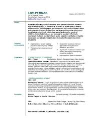 Writing A Teaching Writing Teacher Resume As Professional Resume