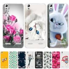 For Cover <b>Huawei</b> P9 Lite Case Cute Animal Black Silicon Soft TPU ...
