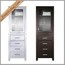 Freestanding Linen Cabinet Linen Cabinet V Nonh