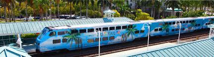Nj Transit Train Fare Chart Tri Rail South Florida Regional Transportation Authority