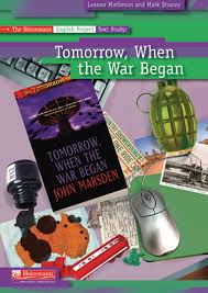 tomorrow when the war began essay tomorrow when the war began book review essays