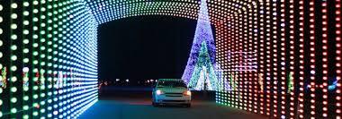 Duke Energy Outside Lighting Where To Find Big Bright Holiday Light Displays Duke