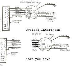 intertherm jpg resize  general electric motor wiring diagram general auto wiring 606 x 569