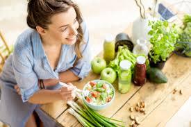 Trotz viel essen gewichtsverlust