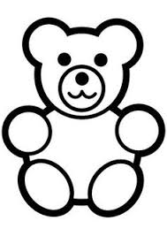 Small Picture TEDDY BEAR PICNIC My Teddy Bear Coloring Page Teddy Bears