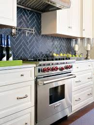 white and black kitchen backsplashes. Exellent Kitchen Try It In Small Doses Black Kitchen Sink In White And Backsplashes G