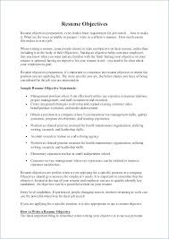What Is Objectives On A Resume Personal Objective Resume Career
