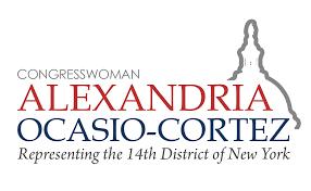 Email Me Email Me Representative Alexandria Ocasio Cortez