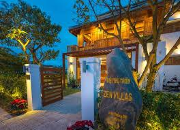 ZEN BOUTIQUE VILLA HOI AN (Vietnam) - Ulasan & Perbandingan Harga Hotel -  Tripadvisor