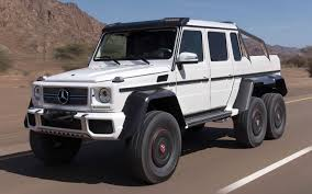 In today's video, we'll take an up close and in depth look at the all new. Mercedes G63 Amg 6x6 Mega Luxury