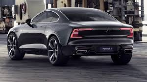 2018 volvo coupe.  coupe 2018 volvo polestar1 600hp hybrid coupe  gorgeous for volvo coupe