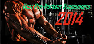 10 best pre workout supplements for 2018 in india