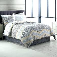 yellow grey bedding sets yellow gray and white bedding yellow gray and white comforter sets exceptional yellow grey bedding sets