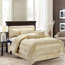 ... Jacquard Quilted Bedspread ( Betty / King / Cream ) Outstanding  Softness And Smoothness As Well As Long Lasting Durability Comforter Sets  Bedding Sets ...