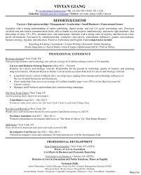 Resume Skills Portion Oneswordnet